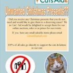 Unwanted Christmas Presents?