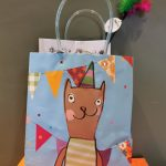 **Fab Sponsorship / Gift Suggestion for any occasion** Limited availability. The Cats Aid Sponsorship Pack is an excellent pressie for your cat loving friend!